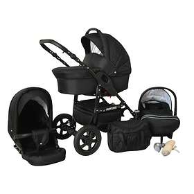 Lux4Kids Future (Travel System)