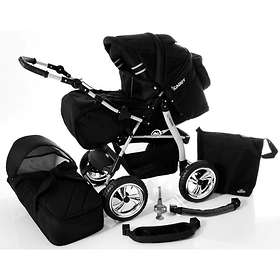 Chilly Kids Icaddy (Travel System)