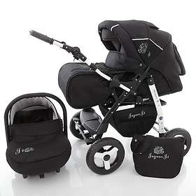 Chilli Kids Jaguar (Travel System)
