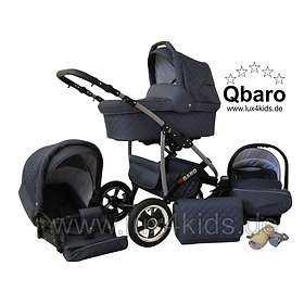 Lux4Kids Qbaro (Travel System)