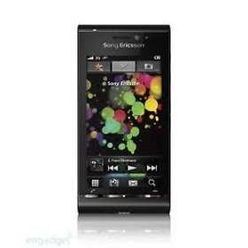 Jämför priser på Sony Ericsson Satio Mobiltelefoner - Hitta bästa ... 5cf45a799f809