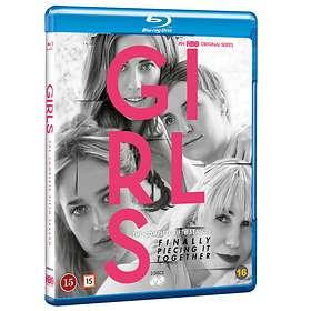 Girls - Säsong 5