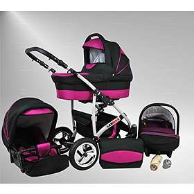 Lux4Kids Larmax (Travel System)