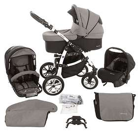 Lux4Kids Macano (Travel System)