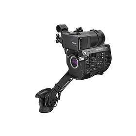 Sony PXW-FS7 II + 18-110/4,0