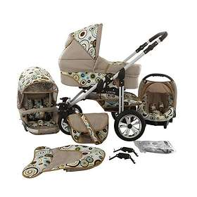Chilly Kids Matrix (Travel System)