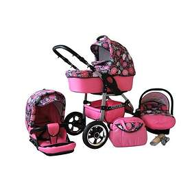 Chilly Kids Matrix II (Travel System)