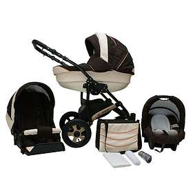 Lux4Kids Venezia (Travel System)