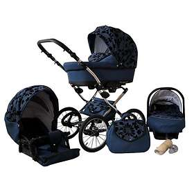 Lux4Kids Margaret (Travel System)