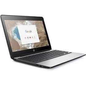 HP Chromebook 11 G5 X9W43EA#ABU