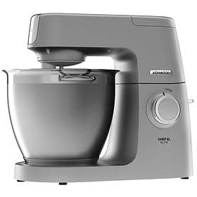 Kenwood Limited Elite Chef XL KVL6100S