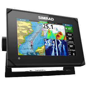 Simrad GO7 XSE (Excl. transducer)