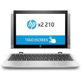 HP x2 210 G2 L5H41EA#ABU