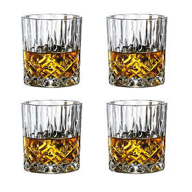 Aida Harvey Whiskyglass 31cl 4-pack