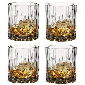 Aida Harvey Cocktailglas 24cl 4-pack