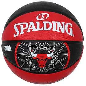 Spalding NBA Team Chicago Bulls