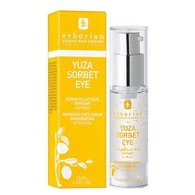 Erborian Yuza Sorbet Radiance Eye Serum 15ml