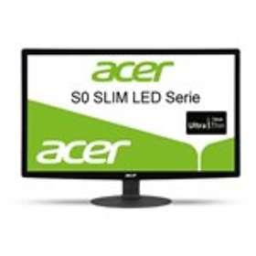 Acer S220HQLBbid