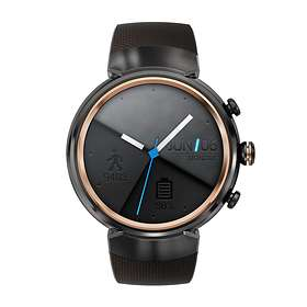 Asus ZenWatch 3 Rubber