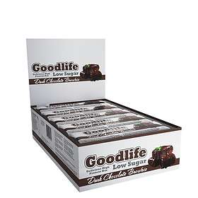 Star Nutrition Goodlife Low Sugar Bar 50g 15stk
