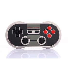 8Bitdo Tech Crissaegrim NES30 Pro GamePad (PC/iOS/Android)