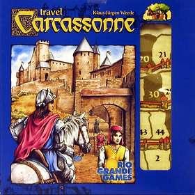 Z-Man Games Carcassonne (pocket)