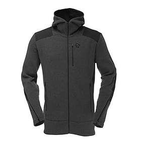 Norrøna Tamok Warm/Wool2 Zip Hood (Herre)