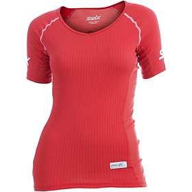 Swix RaceX Light Bodywear SS Shirt (Dame)