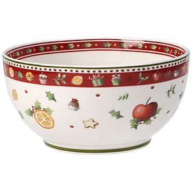 Villeroy & Boch Winter Bakery Delight Falling Star Skål Ø140mm