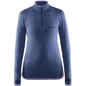Craft Active Comfort LS Shirt Half Zip (Dam)