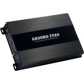 Ground Zero Iridium GZIA 2235HPX-II