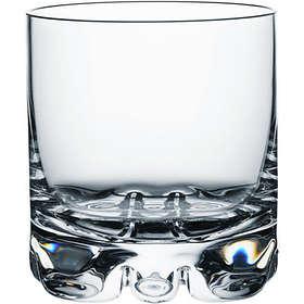 Orrefors Erik Double Old Fashioned Whiskyglas