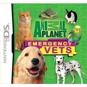 Animal Planet: Emergency Vets (DS)