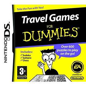 Travel Games for Dummies (DS)