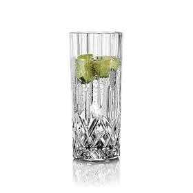 Aida Harvey Highball Glass 26cl 4-pack