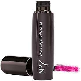 91ed2fdfc11 Boots No7 Extravagant Volume Mascara Best Price | Compare deals on ...