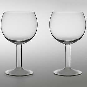 Design House Stockholm Globe Vinglass 33cl 2-pack