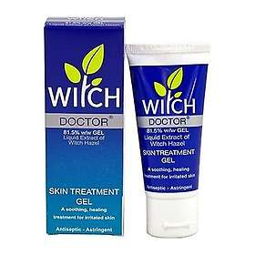 Witch Doctor Skin Soothing Gel 35g