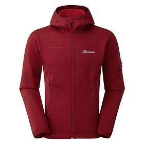 Berghaus Pravitale 2.0 Hooded Jacket (Men's)
