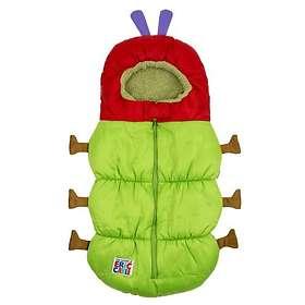 World of Eric Carle Caterpillar Footmuff