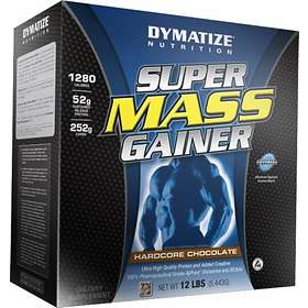 Dymatize Nutrition Super Mass Gainer 5,4kg