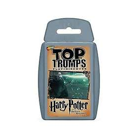 Top Trumps Specials Harry Potter and the Deathly Hallows: Part 2