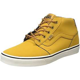 Vans Chapman Leather Mid (Unisex)