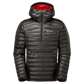 24606cd579123 Find the best price on Montane Featherlite Down Pro Pull Jacket (Men s)