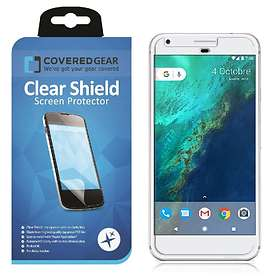 Coverd Clear Shield Screen Protector for Google Pixel