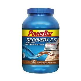 PowerBar Recovery 2.0 1,2kg