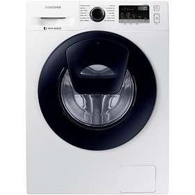 Samsung AddWash WW90K44305W (Vit)