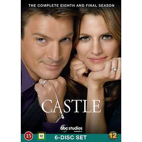 Castle - Säsong 8