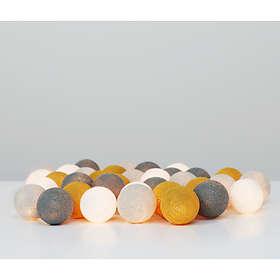 Iris Lights Balls 10L (2,2m)