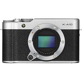Fujifilm X-A10